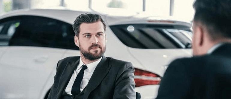 Как вернуть автомобиль в автосалон